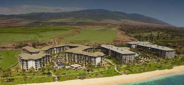 major timeshare resort